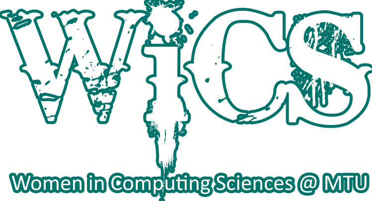 Women in Computing Sciences at Michigan Tech
